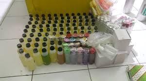Parfum Refill Palembang paket usaha parfum refill isi ulang komplit distributor bibit