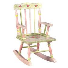 Vine Chair Vintage Flowers Rocking Chair Rosenberryrooms Com