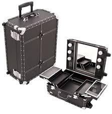 professional makeup artist supplies 7 best professional makeup cosmetic travel cases images on