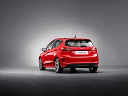 When Did The Ford Fiesta Come Out New Ford Fiesta Probably Won U0027t Come To The Usa