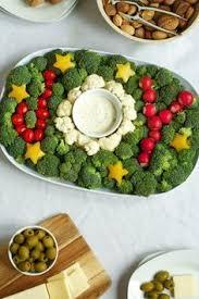 10 creative christmas veggie trays holidays pinterest