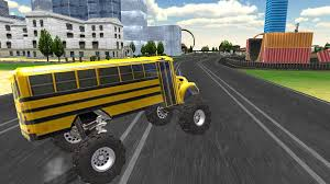 monster trucks crashing videos monster truck driving rally android apps on google play