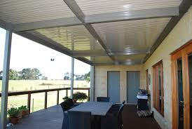 Pergola Roof Options by Before And After Renovations Sol Home Improvements
