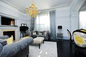 Elegant Decor Elegant Three Bedroom Flat In London