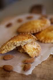 cuisine hollandaise recette cuisine hollandaise gevulde koeken sablés fourrés aux amandes
