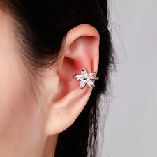 stud for ear 48 best trendy ear studs ear cuff images on stud