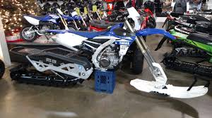 new 2017 yamaha wr450f motorcycles in monroe wa