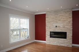 Bedroom With Red Accent Wall - hi i u0027ve just build a new house and am wondering what is the best