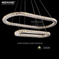 Oval Crystal Chandelier Modern Oval Crystal Chandelier Price Comparison Buy Cheapest
