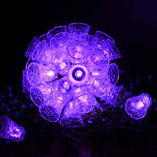 Solar Powered Outdoor Fairy Lights by Online Buy Wholesale Solar Powered Garden Fairy Lights From China