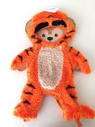 duffy clothes buy disney parks tigger clothes for 17 inch duffy plush doll