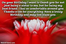 on your birthday i want to birthday message