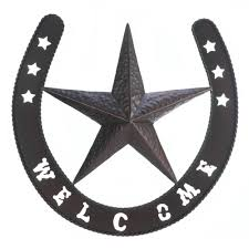 rustic star decorations for home wall decor metal western star art metal wall decor for bedroom ebay
