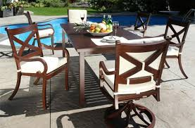 Milano Patio Furniture Milano Dining Collection By Cabana Coast U2013 Patio Palace