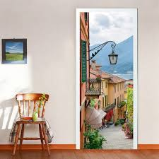 Door Decals For Home by Online Buy Wholesale Eiffel Tower Wall Stickers From China Eiffel