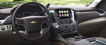 Chevy Traverse Interior Dimensions 2017 Chevrolet Suburban Interior Dimensions Flint And Clio Mi