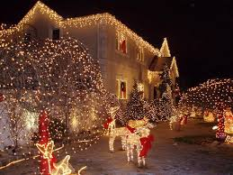 Xmas Lights Outdoor Staggering Outdoor Christmas Lights Decorations Marvelous