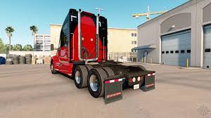 kenworth t680 parts list skin v1 1 for the tractor kenworth t680 for american truck simulator