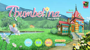 thumbelina kids storybook android apps on google play