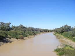 Diamantina River