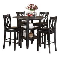 How Tall Are Kitchen Tables by Counter Height Dining Sets You U0027ll Love Wayfair