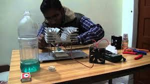 Radio Thermal Generator Seebeck Tutorials Thermoelectric Generator Thermoelectric