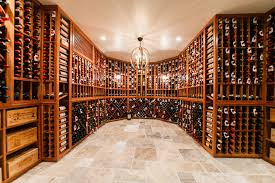 Wine Cellar Shelves - unique wine cellar home design ideas pictures remodel and decor