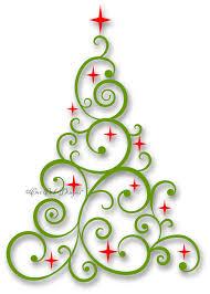 swirly tree svg file pdf dxf jpg png eps ai