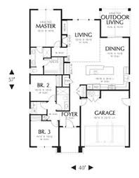 Ranch Style Home Plans With Basement 1500 Sq Ft Ranch House Plans With Basement Add This Plan To Your