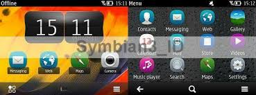 download themes for nokia e6 belle symbian belle on nokia e6 my nokia blog 200