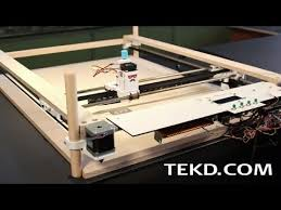 Laser Cutting Table Mr Beam Introduces Diy Laser Cutting And Engraving Youtube