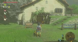 Das Haus Kaufen Zelda Breath Of The Wild Ein Haus Für Link Kaufen Möbel Und