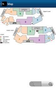 pheasant mall map pecanland mall map my