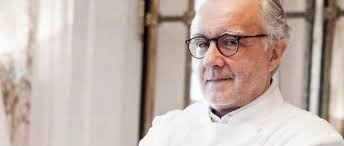 chef de cuisine étoilé alain ducasse fait sa révolution de palais à monaco le point