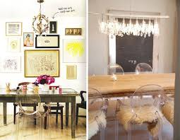 Dining Room Crystal Chandeliers Crystal Chandeliers Everywhere Lamps Plus