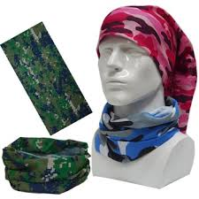 cooling headband army headband camouflage outdoor cooling sports bandana cycling