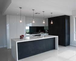 rectangle kitchen ideas countertops backsplash minimalist modern kitchen interior