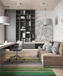Designer Home Office Furniture Contemporary Home Office Design Idfabriek