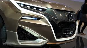 crossover honda dongfeng honda concept d previews china only crossover at shanghai