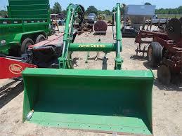 john deere h260 front end loader with bucket for sale hale