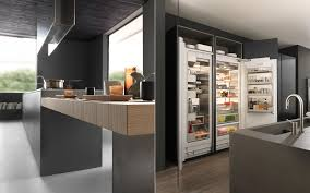 marques cuisine marques de cuisines équipées italiennes argileo