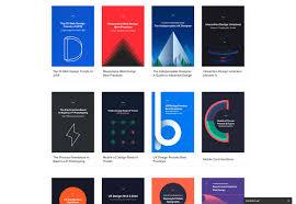 photo card 50 creative card ui designs webdesigner depot