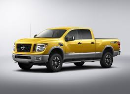 nissan titan trim levels 2016 nissan titan xd comes with extended list of features