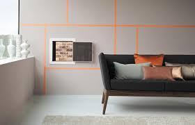 Wandgestaltung Wohnzimmer Gelb Best Wohnzimmer Wandgestaltung Farbe Pictures Unintendedfarms Us