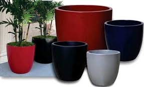 Tall Plastic Planters by Frp Planters Frp Planters U0026 Pots Manufacturer From Pune