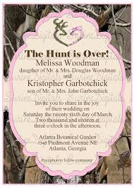 camouflage wedding invitations realtree wedding invitations oxsvitation