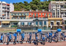 bureau vall plan de cagne bicycle hire in vélo bleu riviera angloinfo