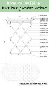 how to build garden arbor ideas for my house pinterest