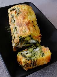 cuisine des blettes mini cake ou muffins aux blettes saumon fumé et fromage de chèvre
