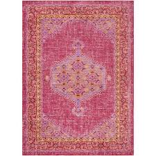 Pink Oriental Rug Faded Pink Persian Rug Products Bookmarks Design Inspiration